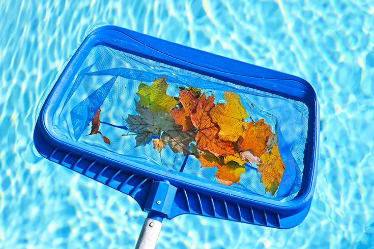 Calabasas pool cleaning
