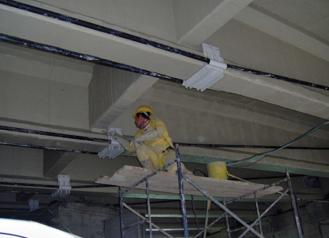 concrete protective coatings