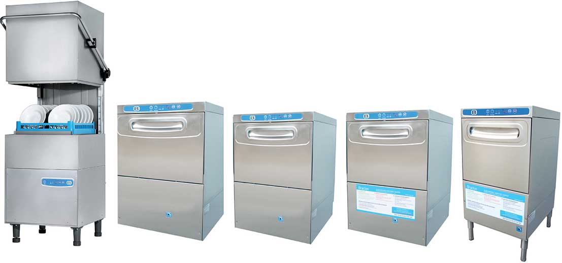 Commercial Dishwasher Melbourne