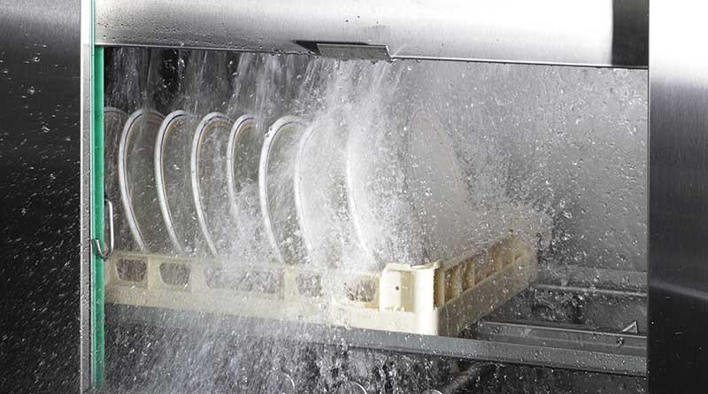 Commercial Dishwasher Melbourne