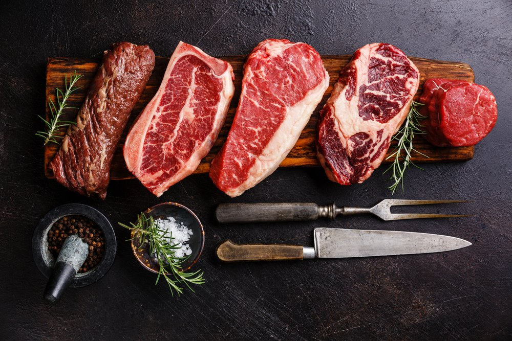 Include Red Meat in a Healthy Diet